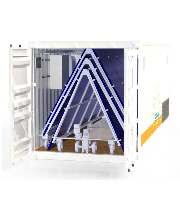 sunnibox fotovoltaica
