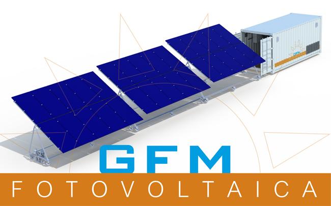Solucién portátil paneles solares sunnibox