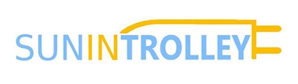 logo sunintrolley