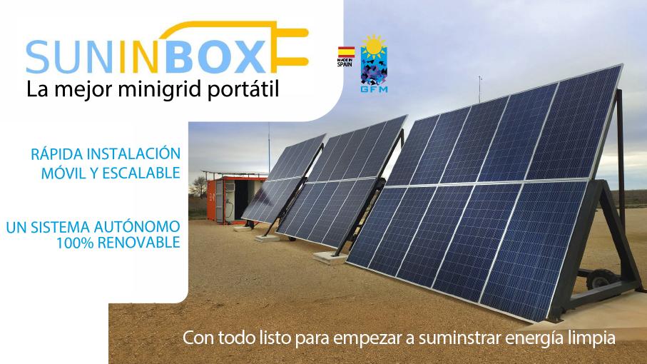 suninbox slider